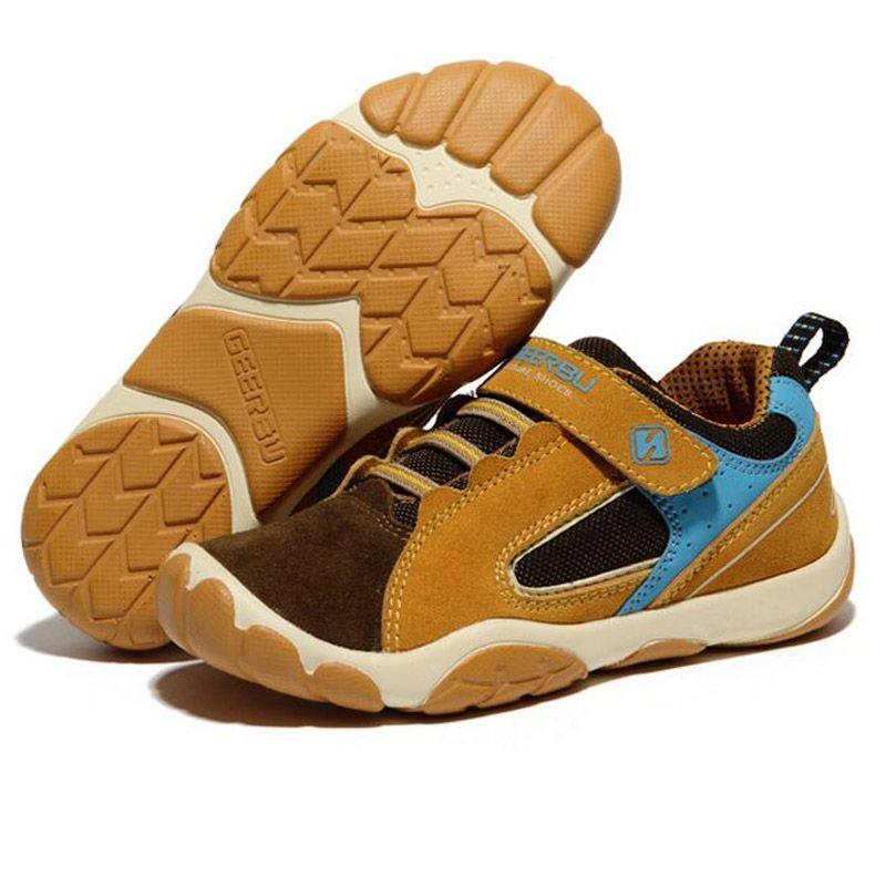 통기성 어린이 신발 소녀 소년 신발 새로운 브랜드 아이 가죽 운동화 스포츠 신발 패션 캐주얼 어린이 소년 운동화