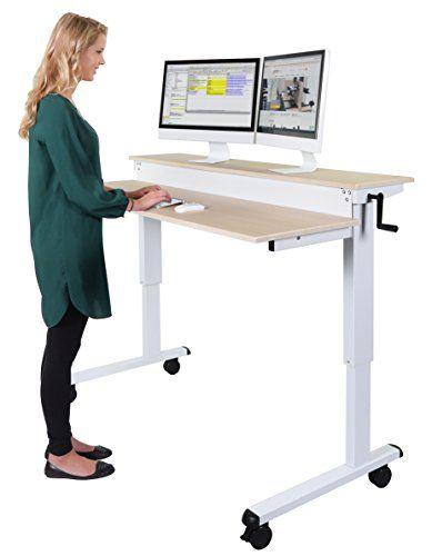 Pin On Standing Desks