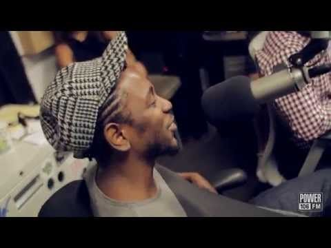 """Kendrick Lamar - #LIFTOFF """"Lunch Table"""" Freestyle"""