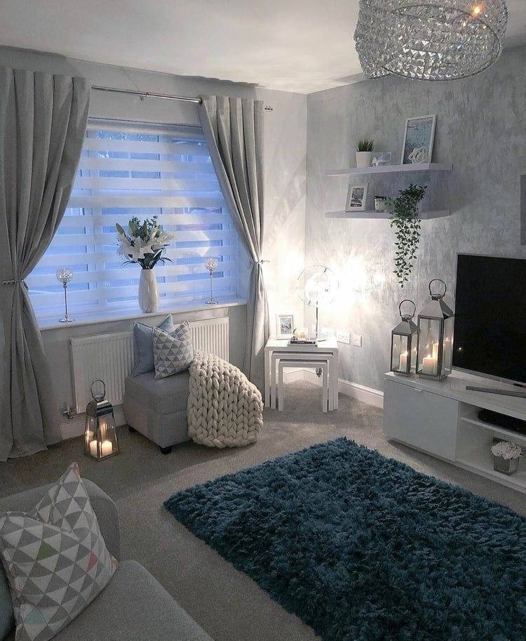Uploaded By N2srin 3bd Find Images And Videos About Home And Room On We Heart Decor Home Living Room Living Room Design Decor Living Room Decor Cozy