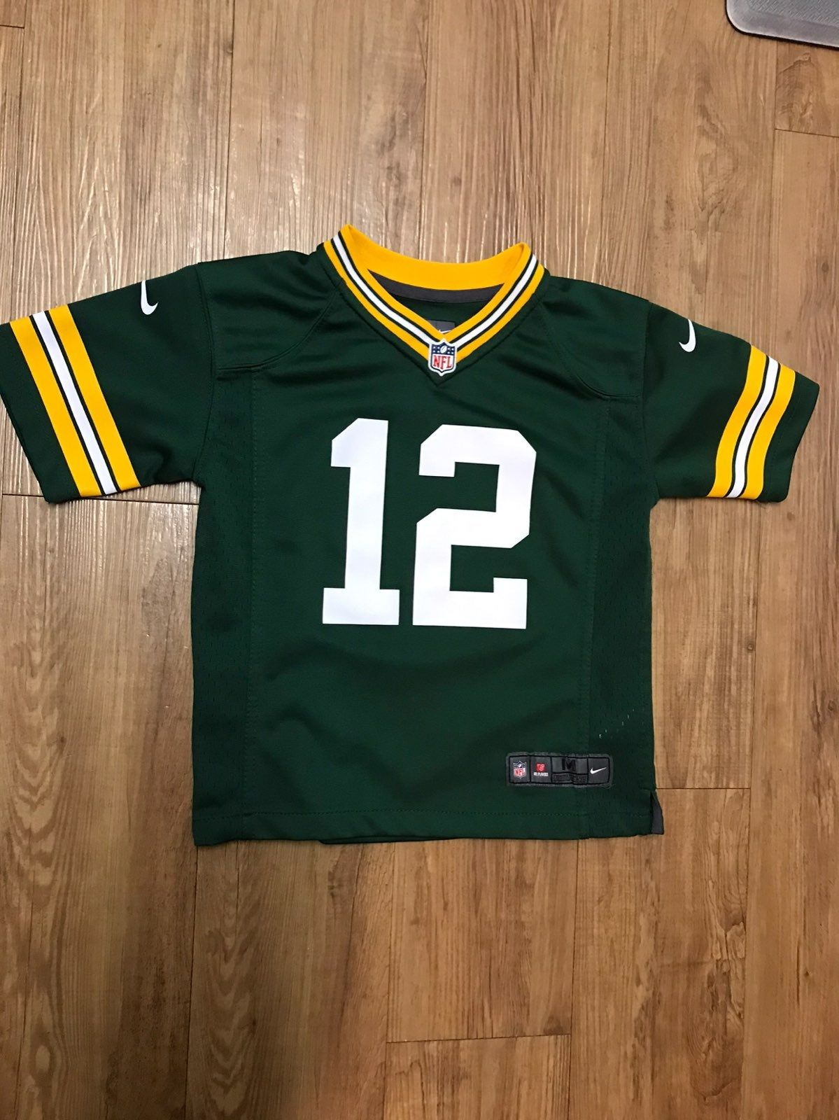 Packers Jersey On Mercari Jersey Aaron Rodgers Jersey Green Bay Packers