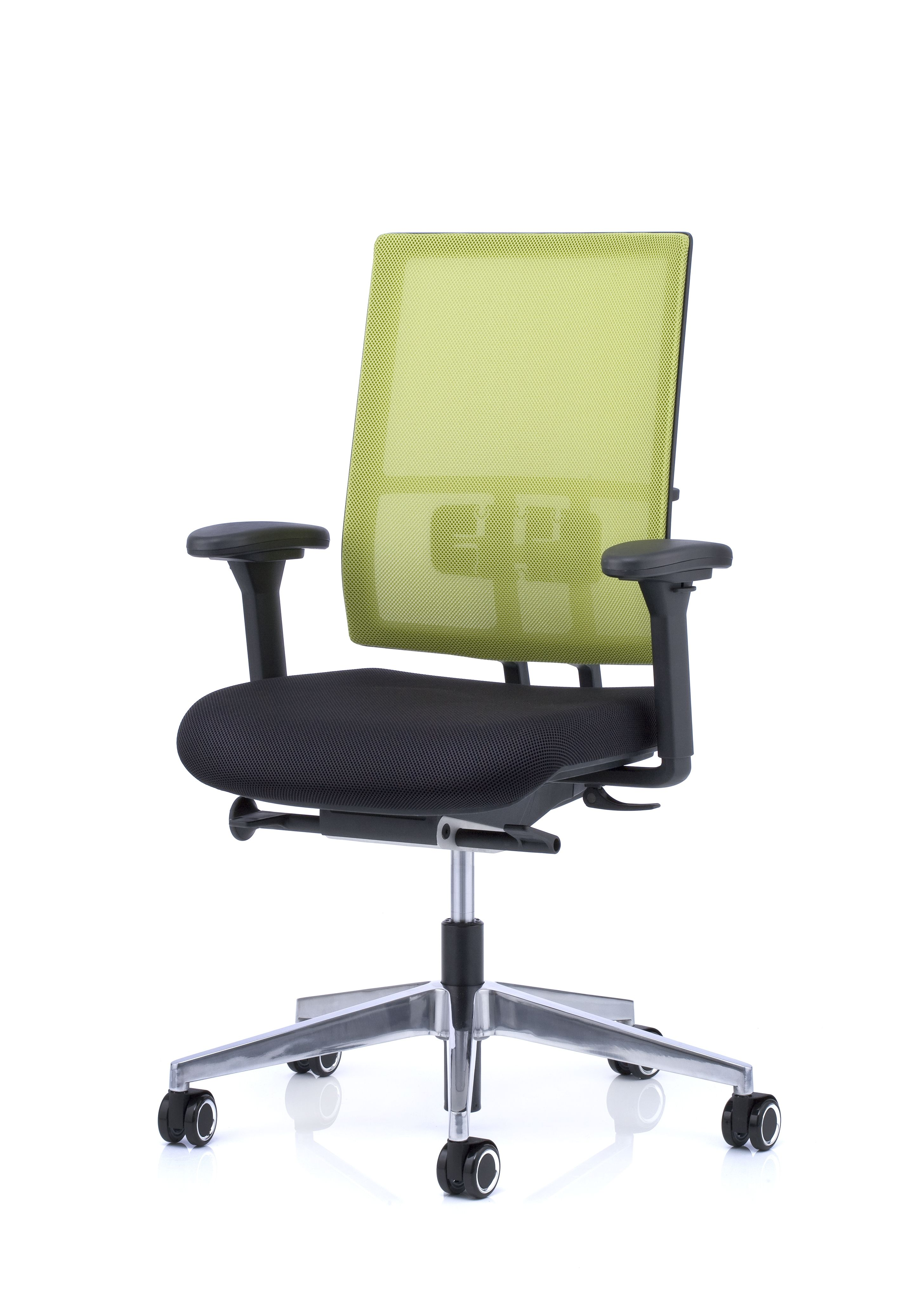 Anteo Ergonomic Task Chair With Orthopedic Features Work Chair Task Chair Chair