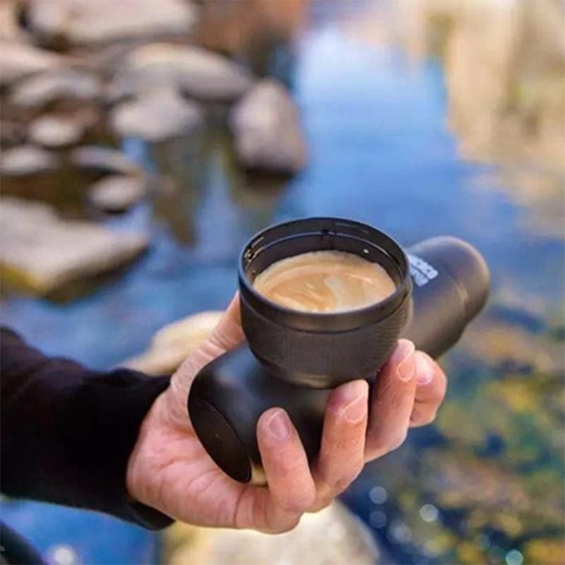 Minipresso Coffee Machine Best amazon products, Coffee