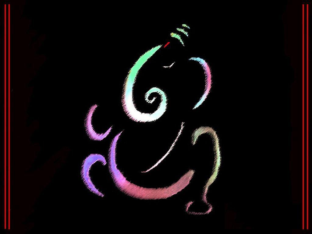 Hd wallpaper vinayagar - Sriyaditha Graphic Universe For Vinayagar Video Animation Youtube 1024 768 Pillayar Wallpapers 36 Wallpapers