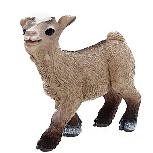 Schleich Farm Life GOAT KID 13829 de collection animal figure