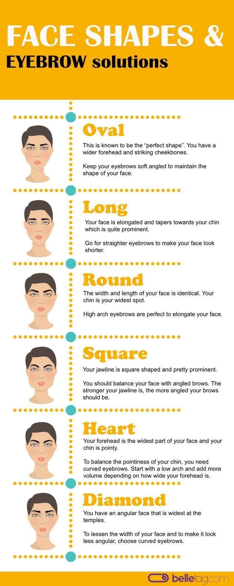 Brown Brown | Eyebrow Specialist | How To Get The Perfect ...
