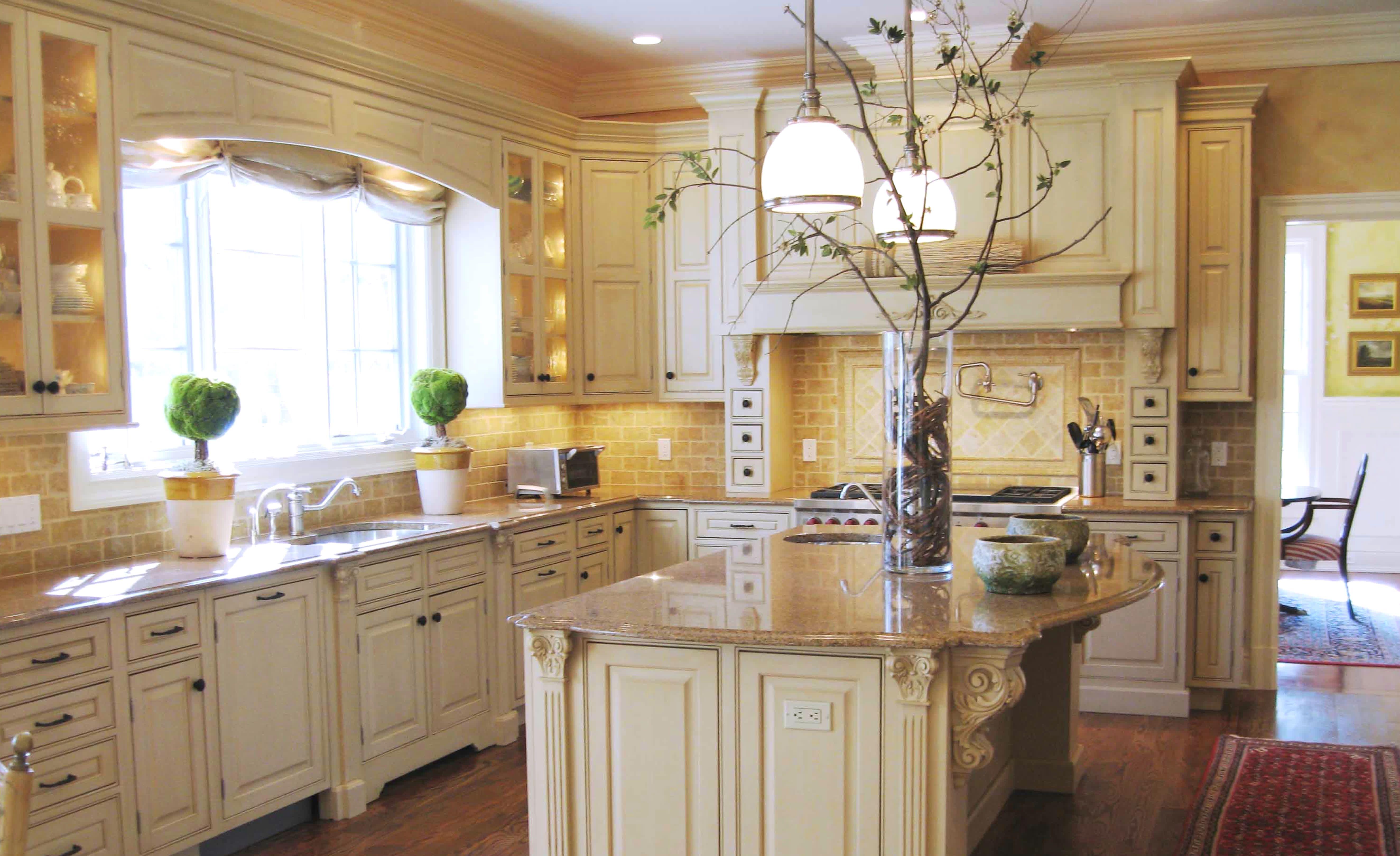 Ideas for kitchen decor  Modern Kitchen Decor Easy Modern Kitchen decor ideas for your
