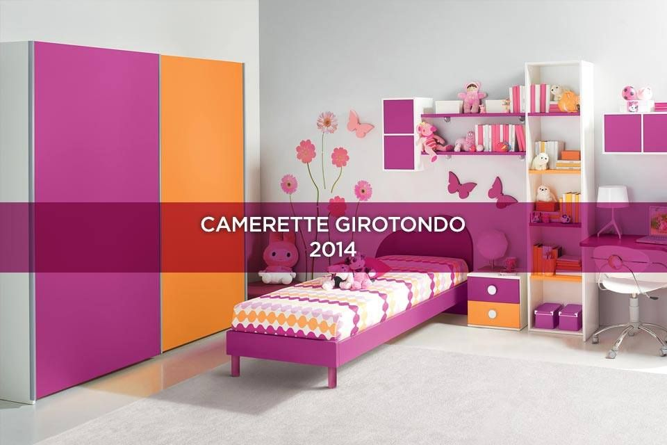 Cameretta Girotondo ~ Best camerette girotondo images modern
