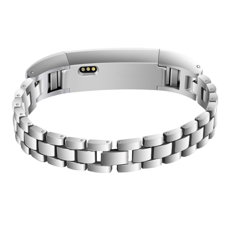 sélection spéciale de dernières tendances prix réduit Amazon.com : for Fitbit Alta Bands, CreateGreat Replacement ...