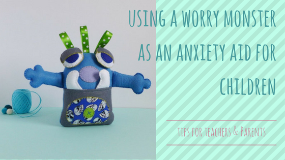 Do you worry about your children's worrying? Just as adults worry about life's ups and downs, so too do children. Although a child's bumps in the road may seem 'smaller&#821…