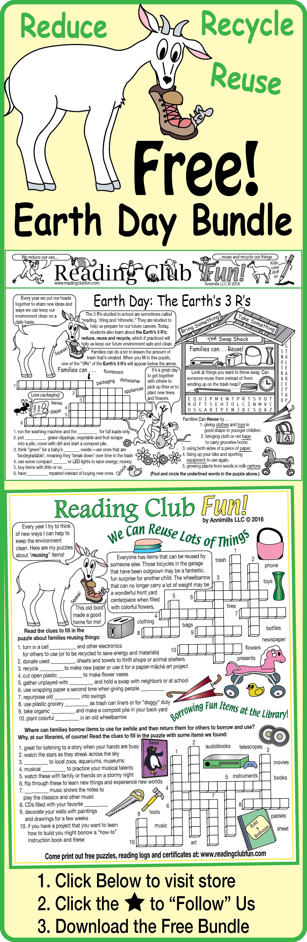S Teacherspayteachers Store Reading Club Fun
