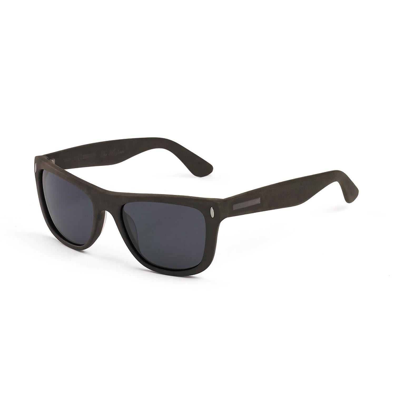 ad216bd718 Hang Ten Gold The Wavefarer2-Brown Wood-Smoke Lens  love  organic   inspiredbeacon  MiscSunglasses  Sunglasses