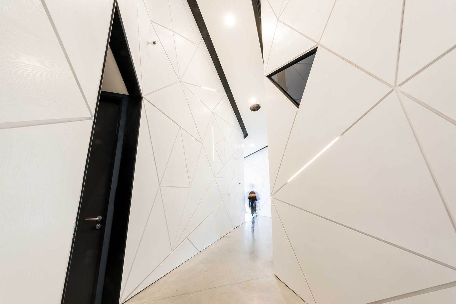 Gallery of Red Hill Gallery / MOA Architects + Formzero - 19 ...
