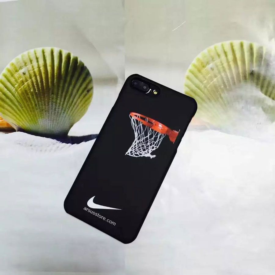 custodia iphone 7 nike