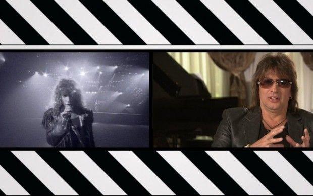 Jon ci mette la faccia, sfodera una voce dal timbro unico e inimitabile, capace di incantare da trent'anni i fan di tutto il mondo. Richie tesse le trame sonore, compone riff dall'appeal trascinante, firma brani impressi in modo indelebile nella memoria collettiva. Una tra le coppie più fortunate del rock quella formata da Jon Bon Jovi e Richie Sambora, nata negli intensi e frizzanti Anni Ottanta. Nel pieno dell'era del videoclip.