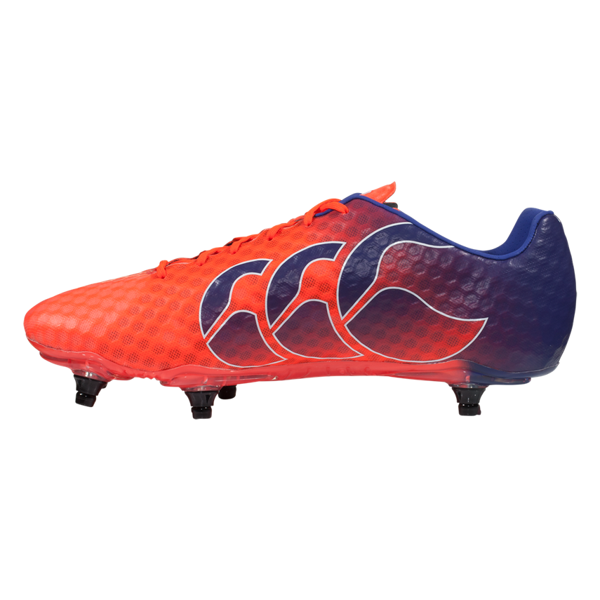 76552dda1 Canterbury Speed Elite 6S Rugby Boots