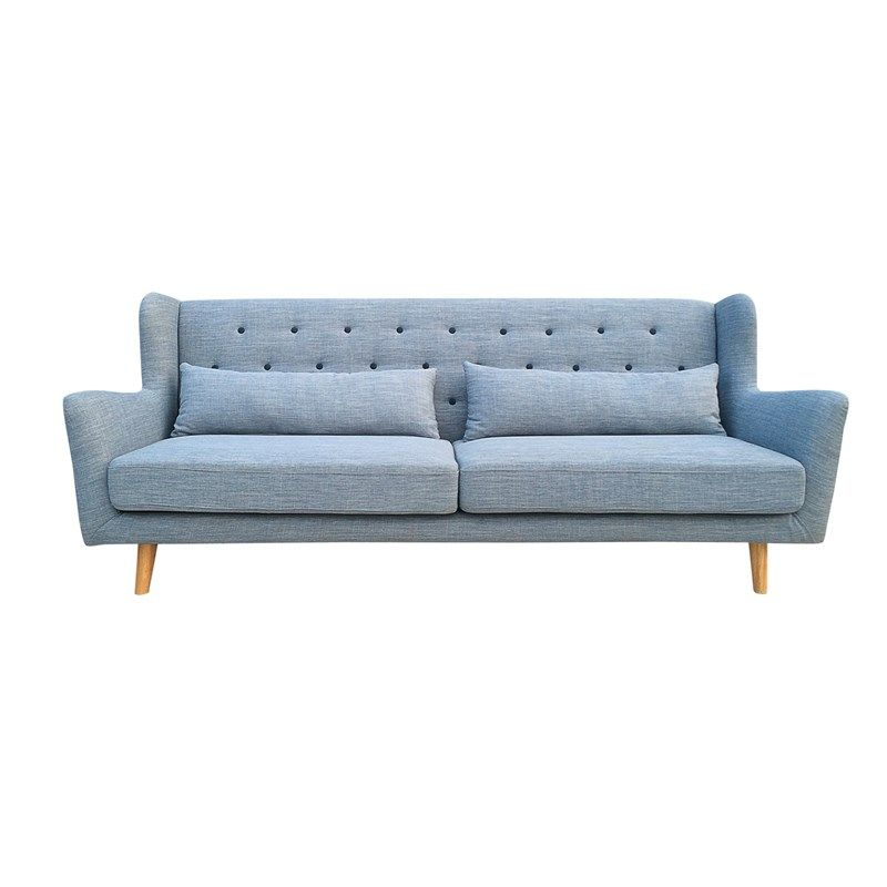 Key West 3 pers. sofa http://www.sinnerup.dk/key-west-3-pers-sofa ...