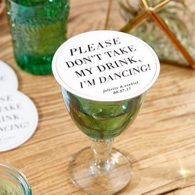 18 Different Ways In Which You Can Personalize Your Own Wedding! #wedding