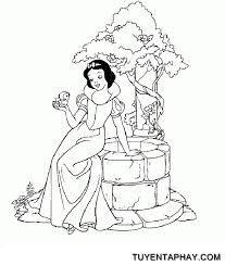 Resultado De Imagen Para Dibujos Para Colorear De Princesas Bebes