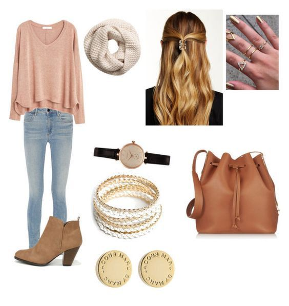 20 Cute Outfits for School | Girly, Clothes and Clothing