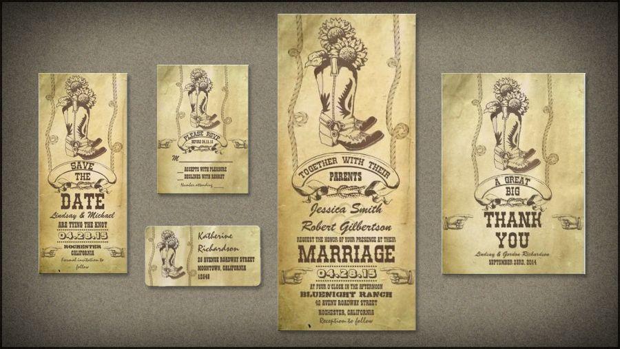 583cd6bf7b5fa585bbff9b162b410ad1 - Western Wedding Designs