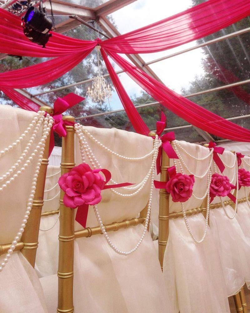 Rose Seat Wedding Decoration Wedding Chair Decorations Fun Wedding Decor Wedding Chairs