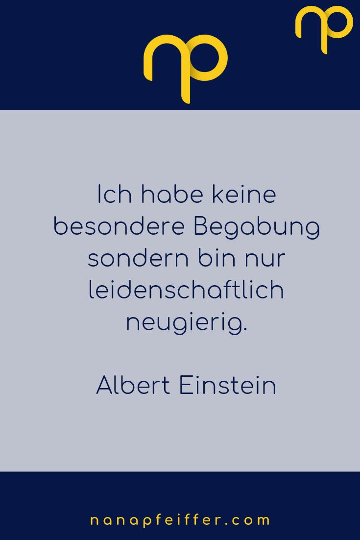 Pin Von Nana Pfeiffer Auf Erfolgzitate Erfolg Zitate Zitate Einstein