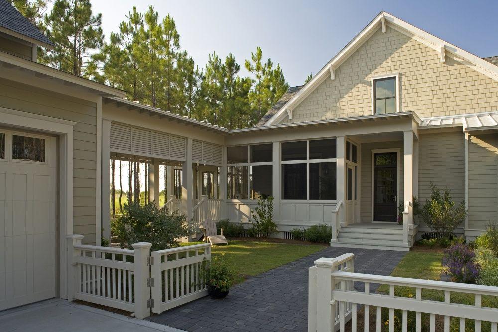 Southern Living Idea House Tucker Bayou Projects