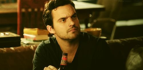 jake johnson new girl
