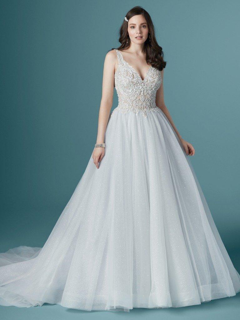 44++ Taylor wedding dress information