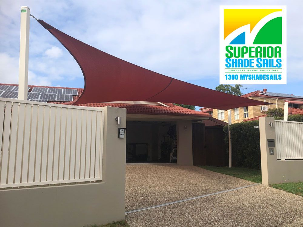 Pin by Superior shade sails on Carport Shade Sails in 2020