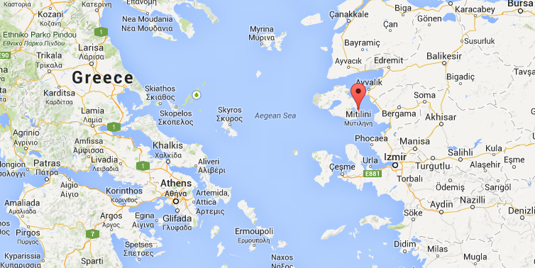 Cruise Discounts to the Port of Lesbos Mytilene Greece from Boost