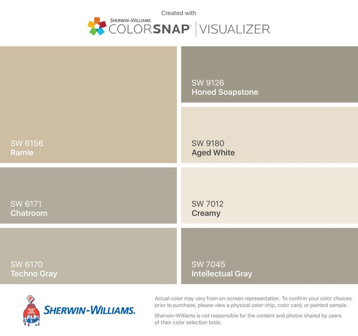 Image Result For Sherwin Williams Creamy Color Strip 7012 Exterior Paint Colors For House Sherwin Williams Colors