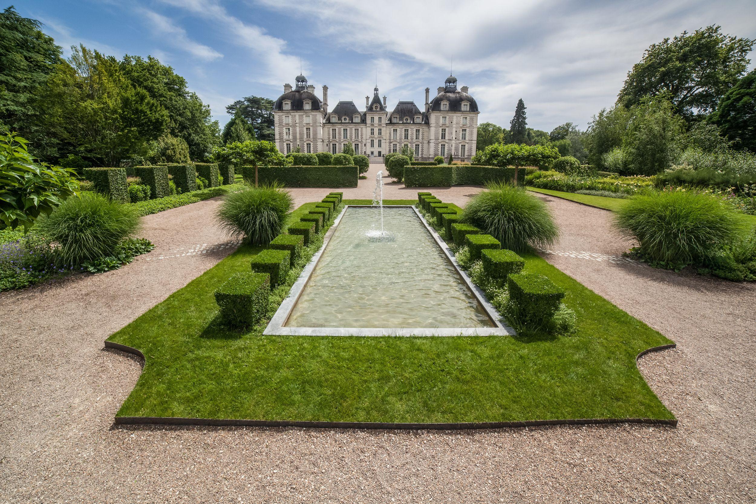 Le château de Cheverny accueille vos événements d'affaires et rencontres professionnelles dans un cadre exceptionnel...