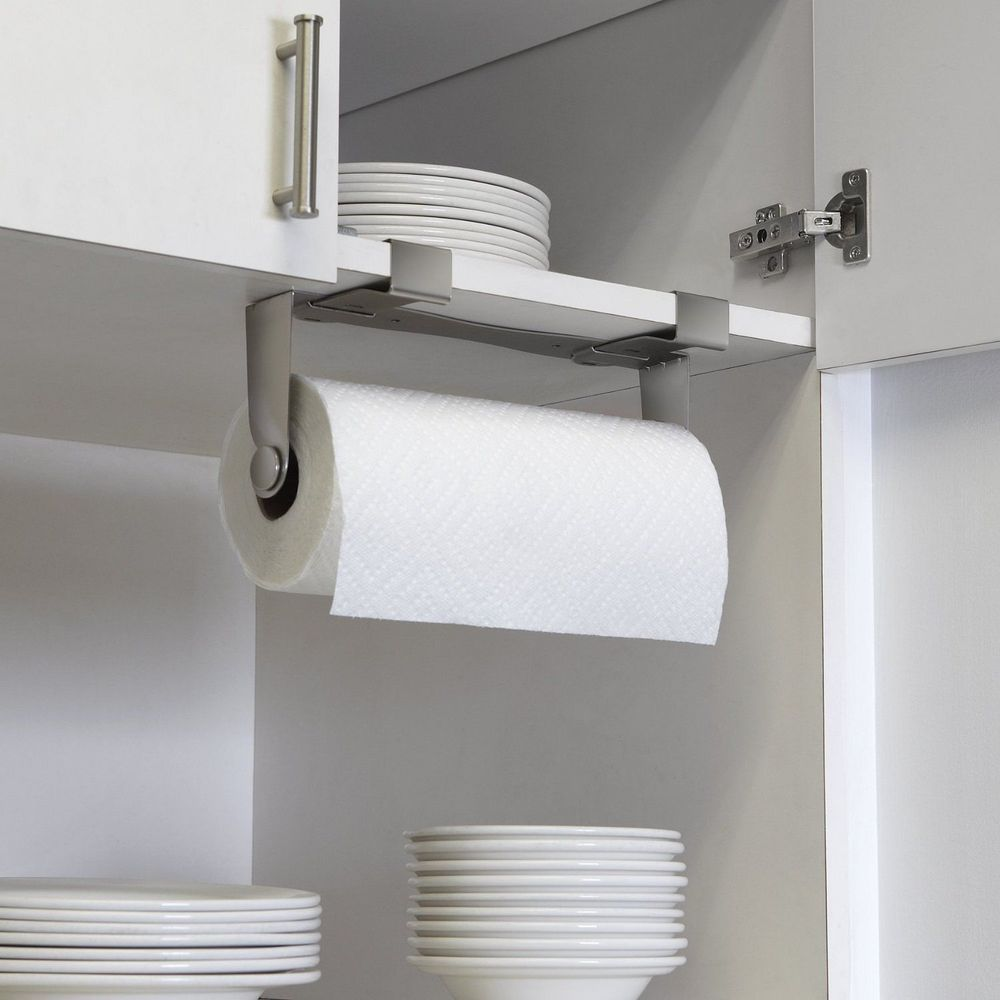 Electronics Cars Fashion Collectibles More Ebay Paper Towel Holder Kitchen Kitchen Paper Towel Paper Towel Holder Under the counter paper towel holder