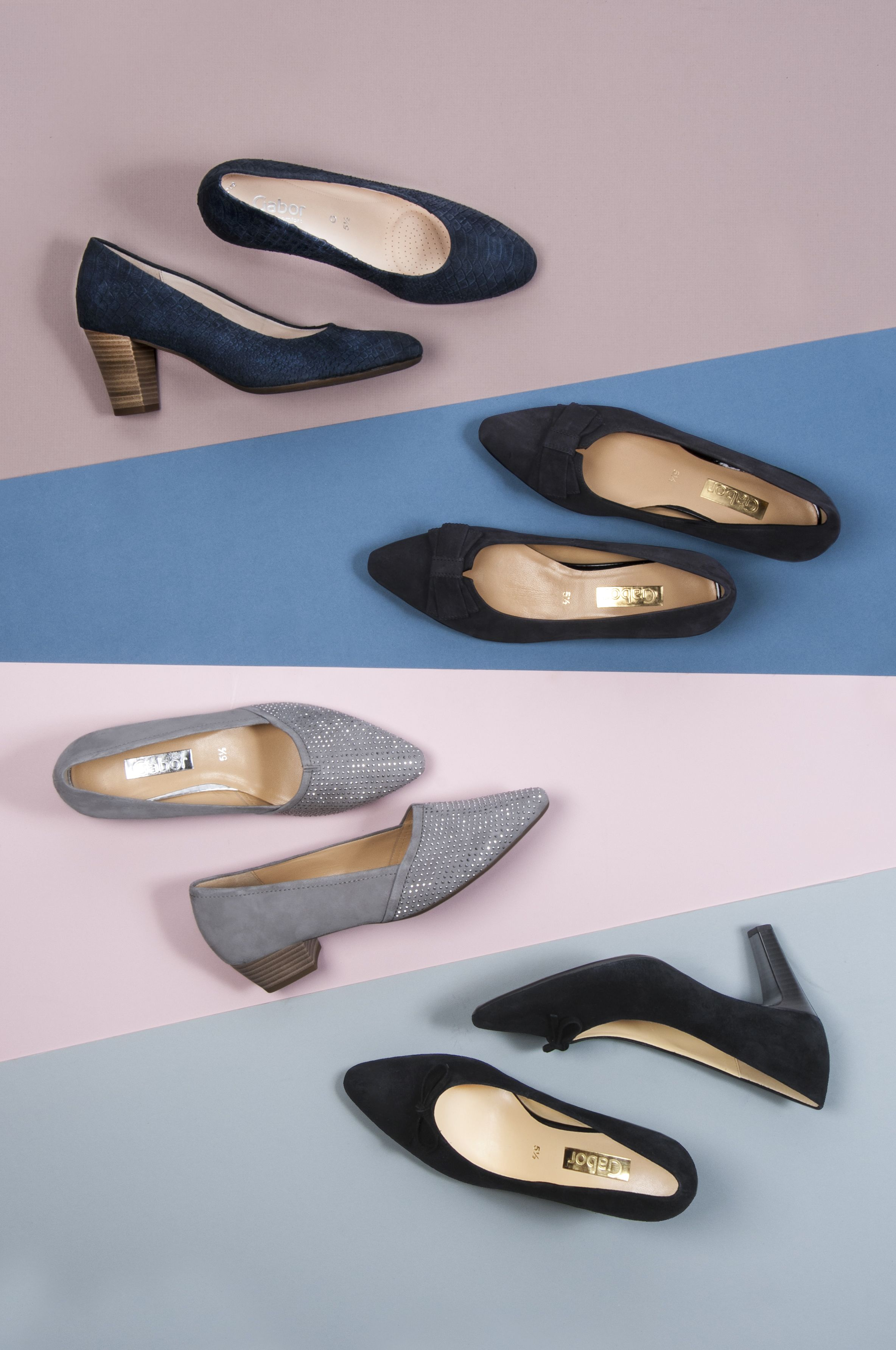 Pin by Charles Clinkard on Gabor Shoes | Gabor shoes, Shoes