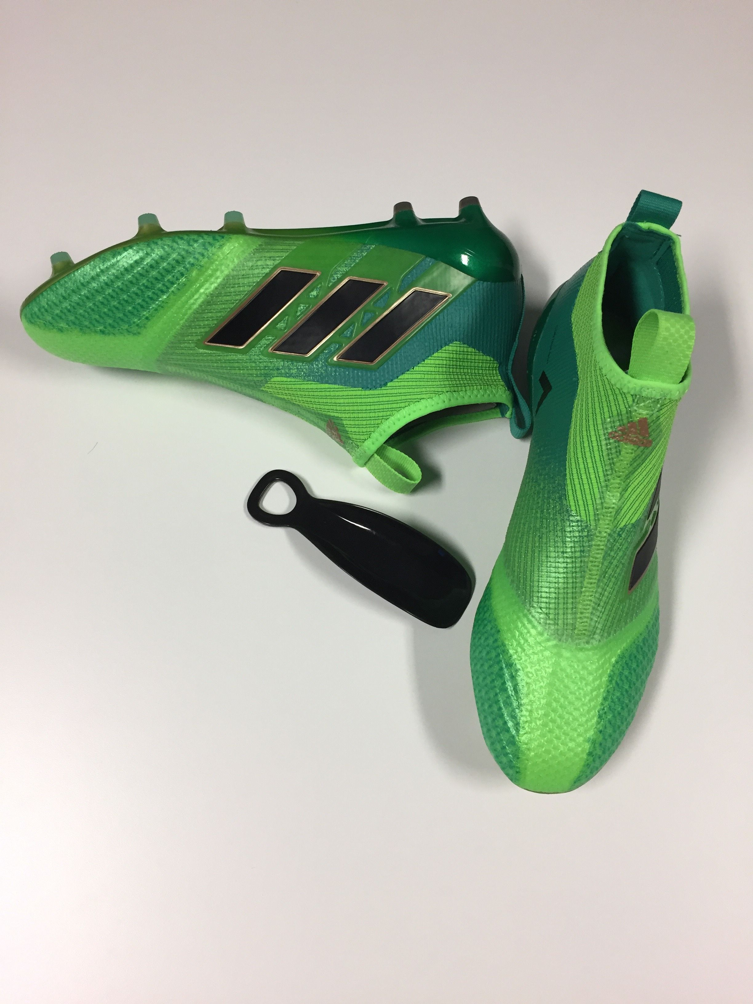 85760c932 ... Turbocharge adidas Ace 17+ Purecontrol. Buy yours here: http://www