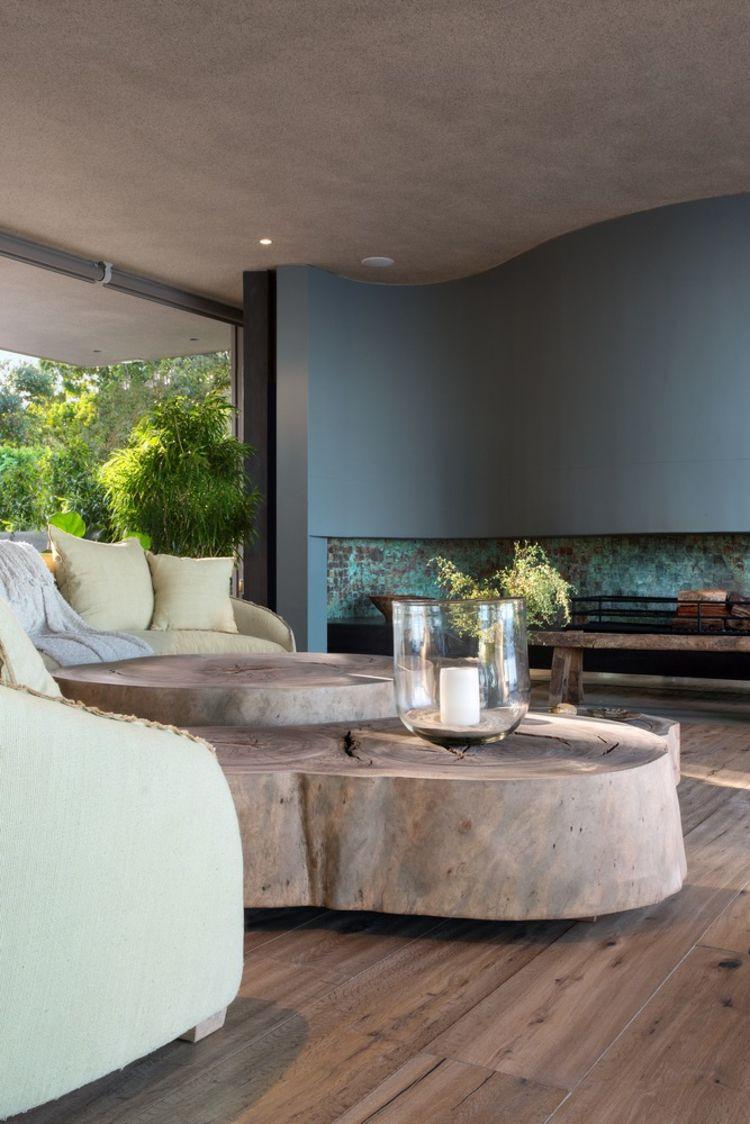 Wohnzimmer Möbel Aus Holz