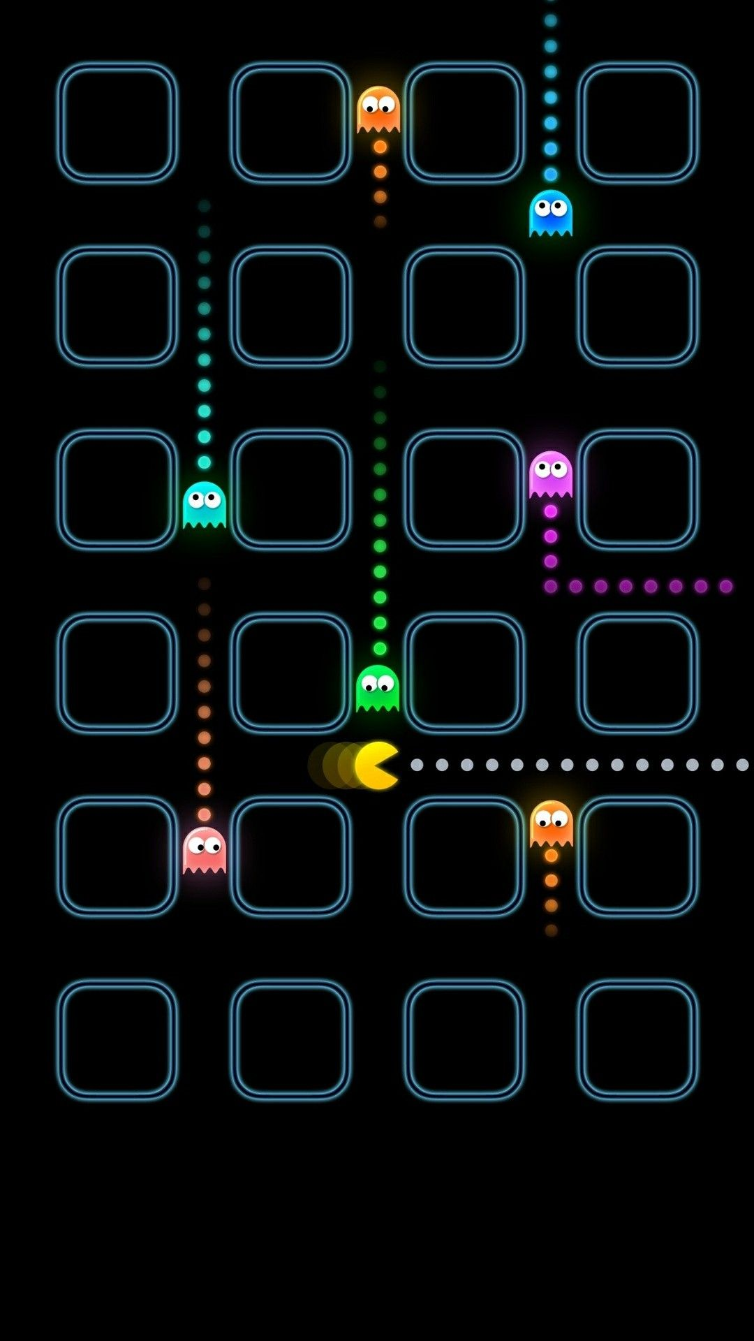 Popular Wallpaper Home Screen Pacman - 583d7fc64c652bc51ea794ed1a7b2fd6  Collection_315931.jpg