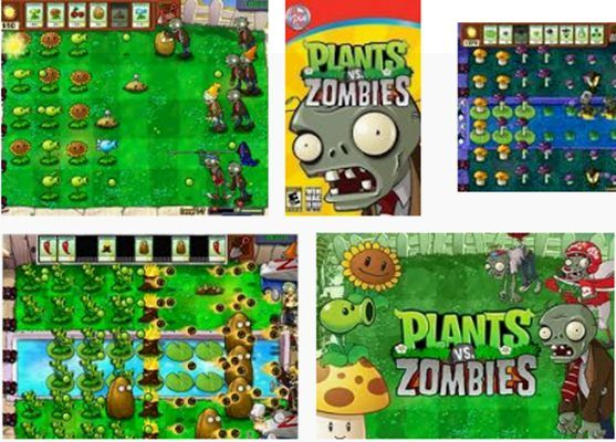 Free Download Plants VS Zombies PC Full Version - Do you now zombies