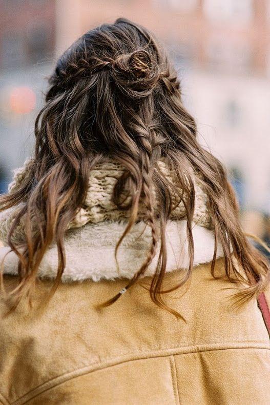 Épinglé par InsideCloset sur Hair&Makeup en 2020