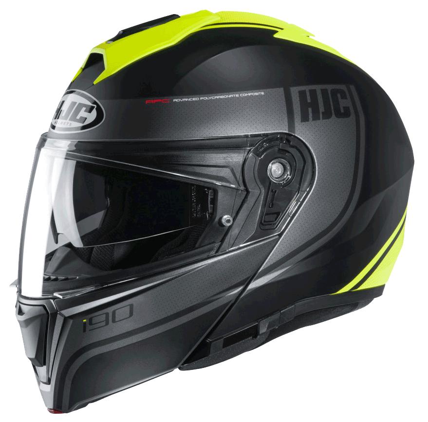 HJC Motorhelmen Bakker Motors Zaandam in 2020