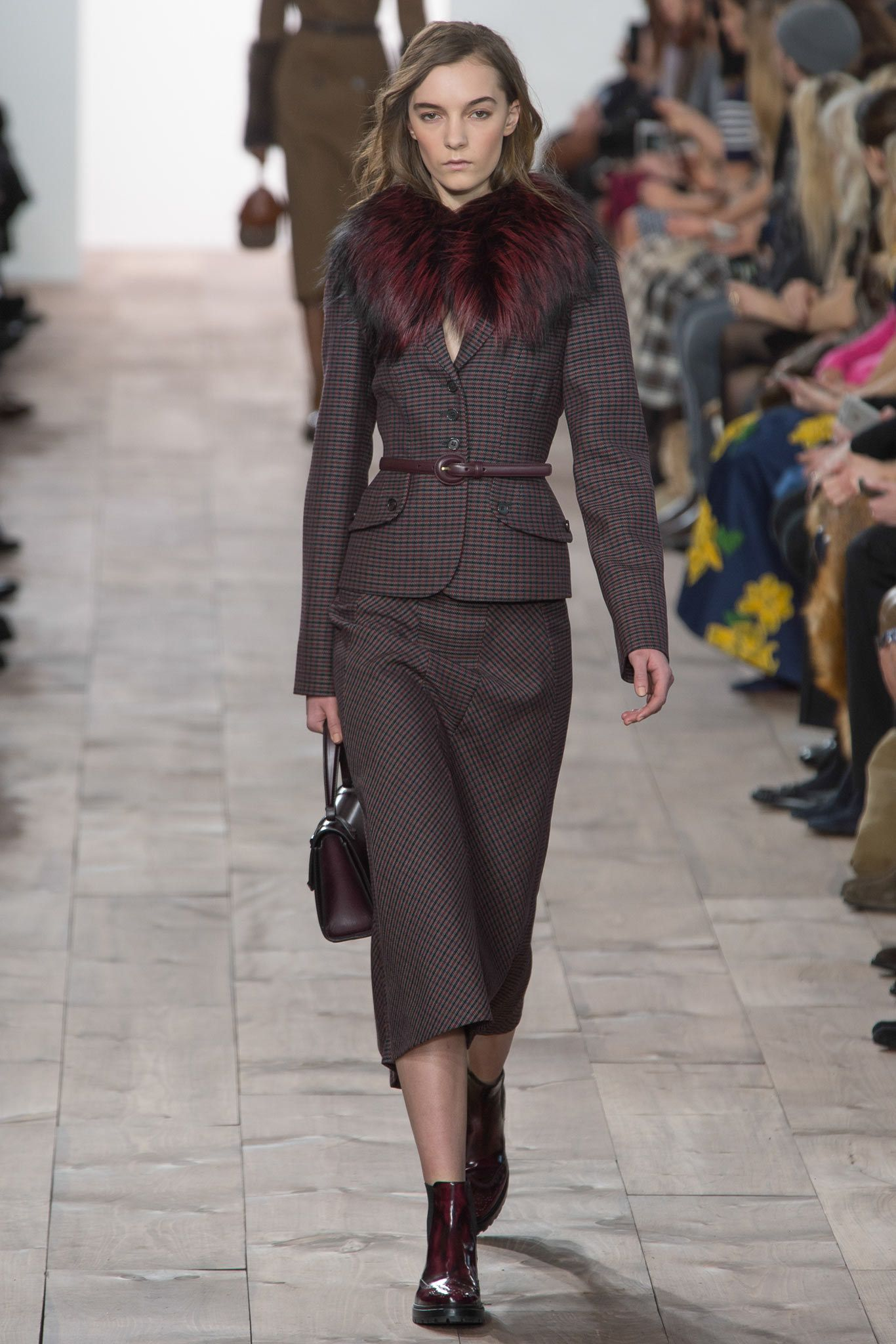 ce995721b49c Michael Kors Collection Fall 2015 Ready-to-Wear Collection Photos - Vogue