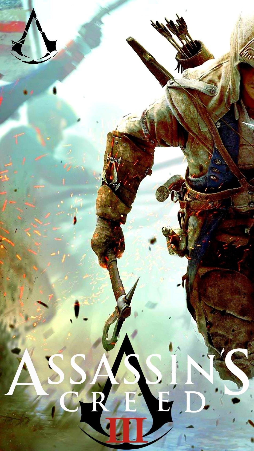 Ac 3 Wallpaper Hd Assassins Creed 3 Assassins Creed Assassin S Creed