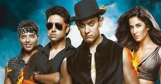 فيلم الاكشن والاثارة الهندي Dhoom 3 مترجم مشاهدة اون لاين Dhoom 3 My Favorite Things Favorite