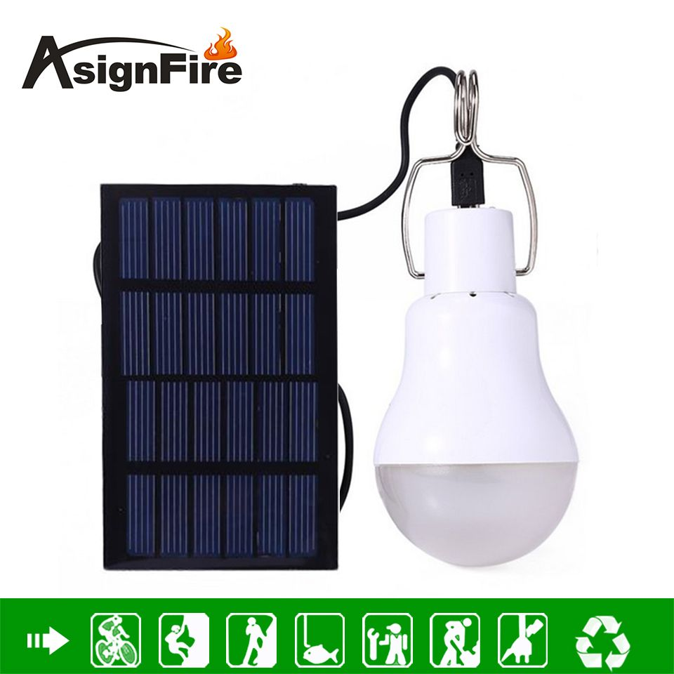 Led Verlichting Met Los Paneel High Light Energy Conservation Useful Led Solar Energy Lamp