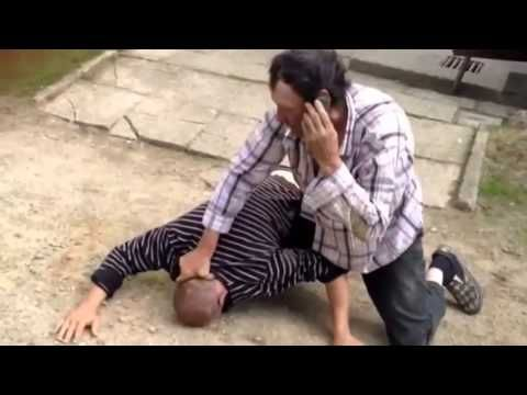 Very Funny Drunk Fights [2014]  LMFAO!