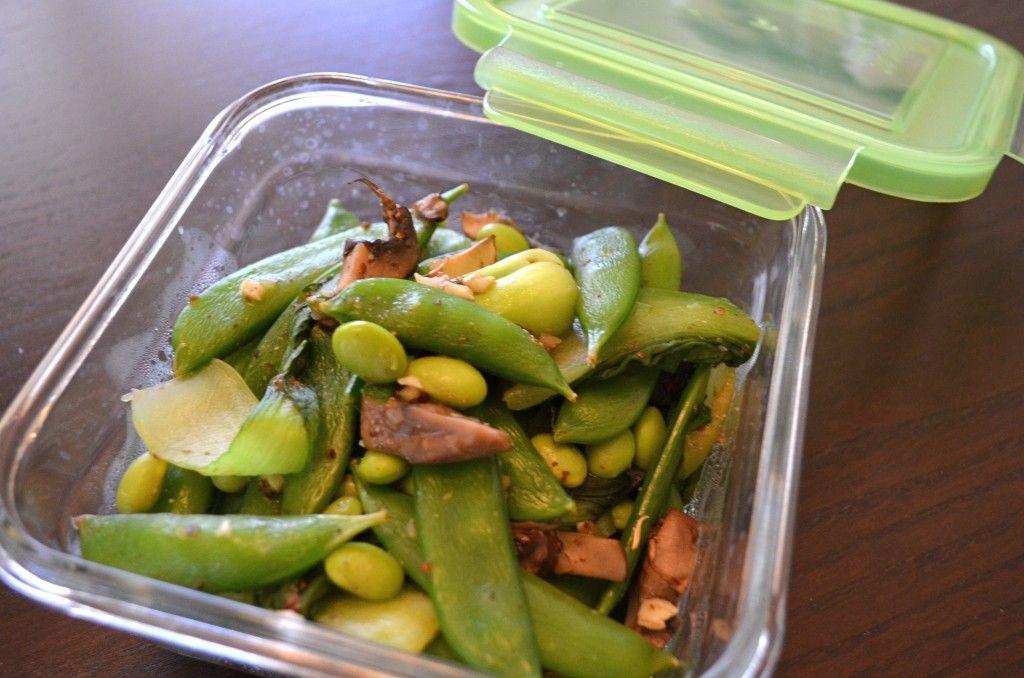 Becoming Nutritarian — Week 2 | My Momma Told Me