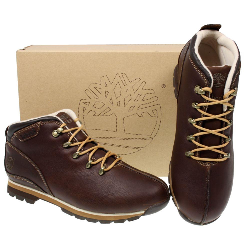 buy online 36243 3b11f Timberland Splitrock Boots