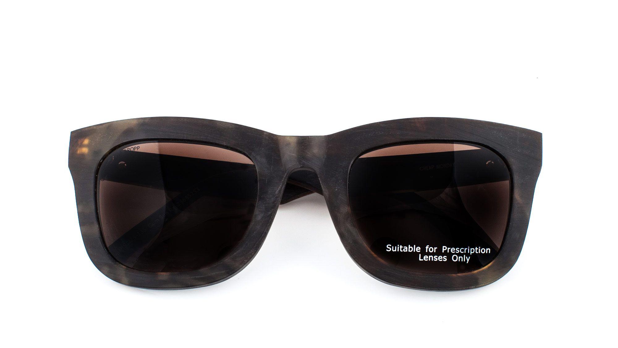 eb0cd4b3d9f3 GUM SUN RX Glasses by Cheap Monday
